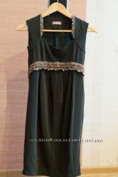 Платье на беременный животик