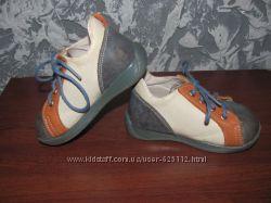 Ортопедические туфельки для малыша 20р.