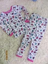Красивые пижамки на девочек