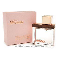 She wood Dsquared2 весь ассортимент оригинал