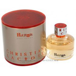 Christian Lacroix Bazar pour femme парфюмированная вода