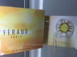 Feraud Paris edp весь ассортимент Feraud Paris