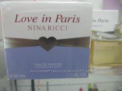 Love In Paris edp