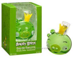 Angry Birds туалетная вода мальчикам