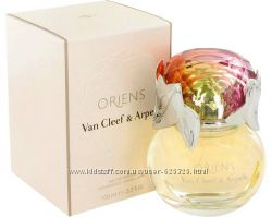 Van Cleef & Aprels parfum Tsar First Oriens