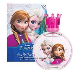Туалетная вода для детей Disney Princess Aurora Cinderella Frozen Ariel