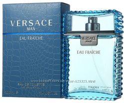 Versace edt edp вся линейка оригинал