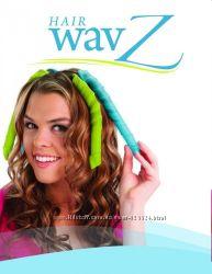 Бигуди спиральные Hair WavZ 31 и 51 см. 1000654