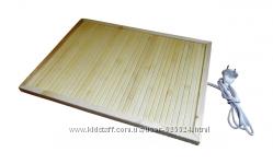 Электрическая инфракрасная сушилка из бамбука 1000722