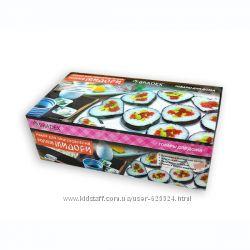 Набор для приготовления суши и роллов Мидори 1000587