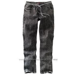 Стильные джинсы скинни TONY HAWK. 32х32. Америка.