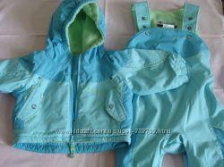 Куртка и штаны Columbia для девочки