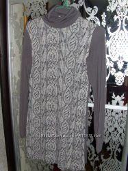 Туника, платье можно для беременных Oodji