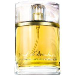 Духи Vent d&acuteAventures Pour Femme Faberlic