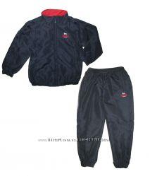 Ветровочный спортивный костюм р. 104 LONSDALE