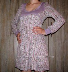 Платье для беременных в нормальном состоянии р. S-M