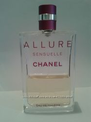 Chanel Allure Sensuelle туалетная вода