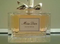 продам     Christian Dior Miss Dior Eau de Parfum Cherie тестер