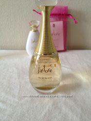 Christian Dior JAdore  парф вода тестер