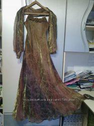 Вечернее платье для леди