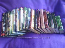 Книги на разный вкус