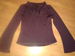 Эластичная блуза