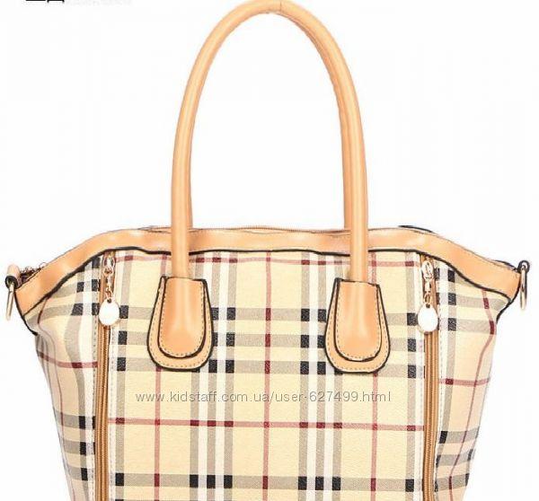 Женские сумки Burberry Барбери - купить в
