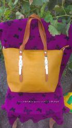Шикарная сумка из новой коллекции CARPISA