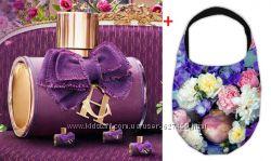 Подарочный набор Carolina Herrera сумка и парфюм