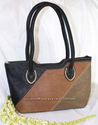 Красивая и стильная сумка