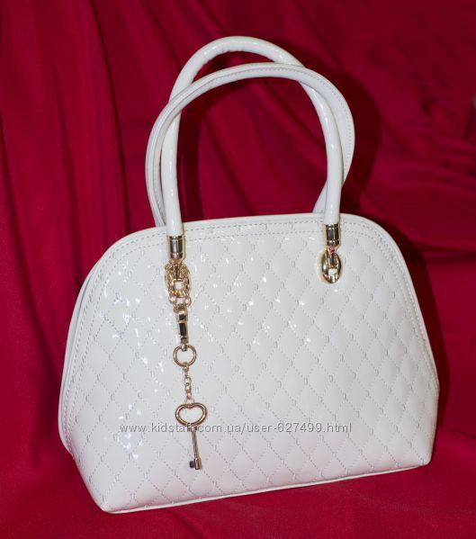 фото модных сумок от шанель - Сумки