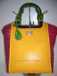 Роскошные сумки  VELINA FABIANO