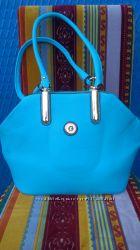 Красивая  сумка CARLO PAZOLINI .