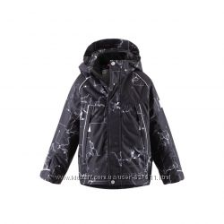 Продам зимние куртки Reima tec Thunder р. 104, 110