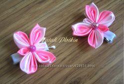 бабочки канзаши