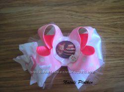 Бантики для Именинницы, на День Рождения с Машей