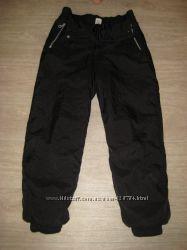 Зимние женские термо штаны Riri р. M-L или 40-44. Состояние новых.