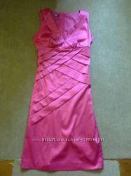 Платья Розовое
