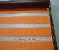 День-Ніч тканинні ролети  50 см  Х 160 см