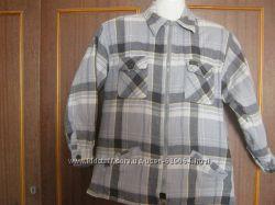 рубашка-кофта