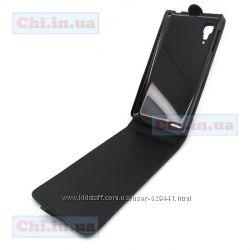 Чехол книжка флип для Lenovo A390 A516  A690 A706 A820 P770 P780