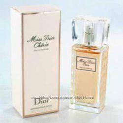 выпуск 2007 года Miss Dior Cherie Eau de Parfum