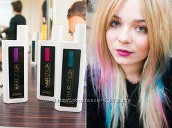 цветное покрытие для волос смываемое  Loreal Professionnel Hairchalk