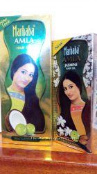 масло амлы для волос с Индии Marhaba amla hair oil