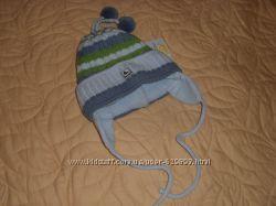Зимняя шапка для мальчика р. 48 - 52 Польша