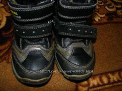 Ботинки BG-TERMO