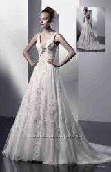 Продам свадебное платье самой счастливой невесты Enzoani