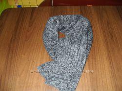 Классный шарф от ТСМ