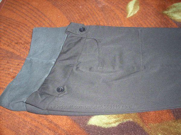 брюки для беременной