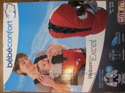 рюкзак-кенгуру Bebe Confort Welcom Excel от 3. 5 до 12 кг